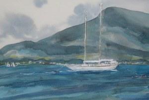 Paint me a boat!